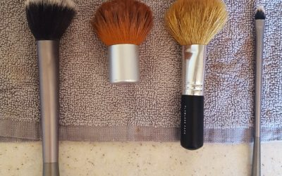 DIY tips for clean clear skin & hair